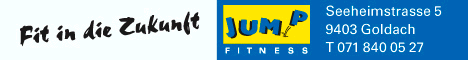 Jump Fitnesscenter